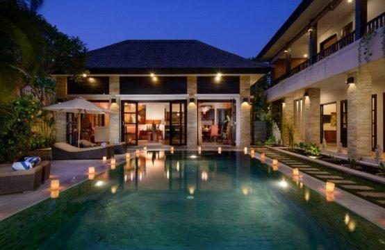 Villa Amman - Pool