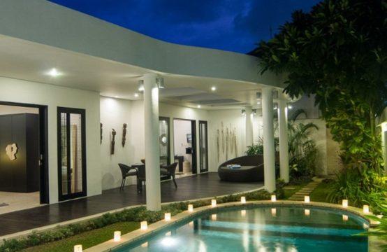 Villa lanai - Pool