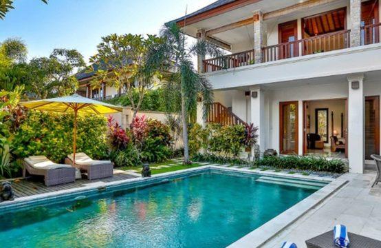 Villa shanti - Pool