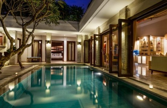 Villa Siam - Pool