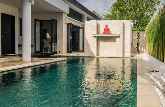 Villa Zensa - Pool