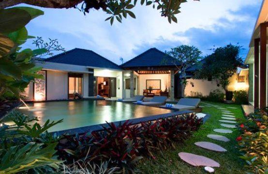 Villa Pulu - Pool