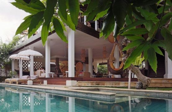 Villa Joty - Pool