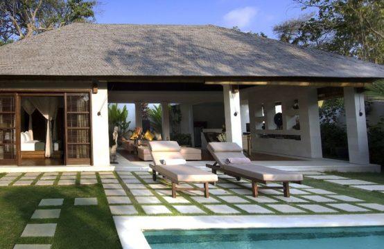 Bali Asri One Bedrooms Villa - Private Pool Villa in Seminyak